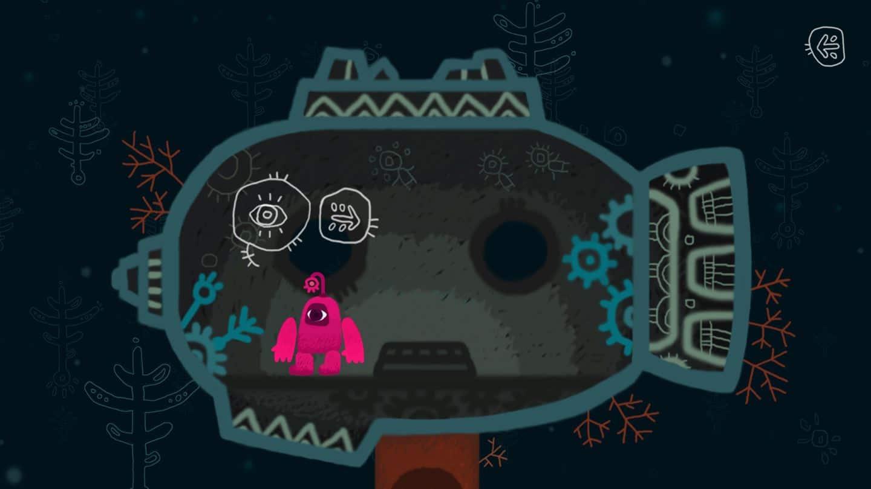 One Eyed Kutkh erscheint am 9. März 2018 für die Xbox One.