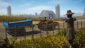 Pure Farming 2018 erscheint am 13. März 2018 für die Xbox One.