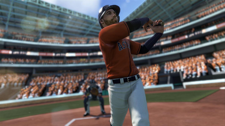 R.B.I. Baseball 18 erscheint am 20. März 2018 für die Xbox One.
