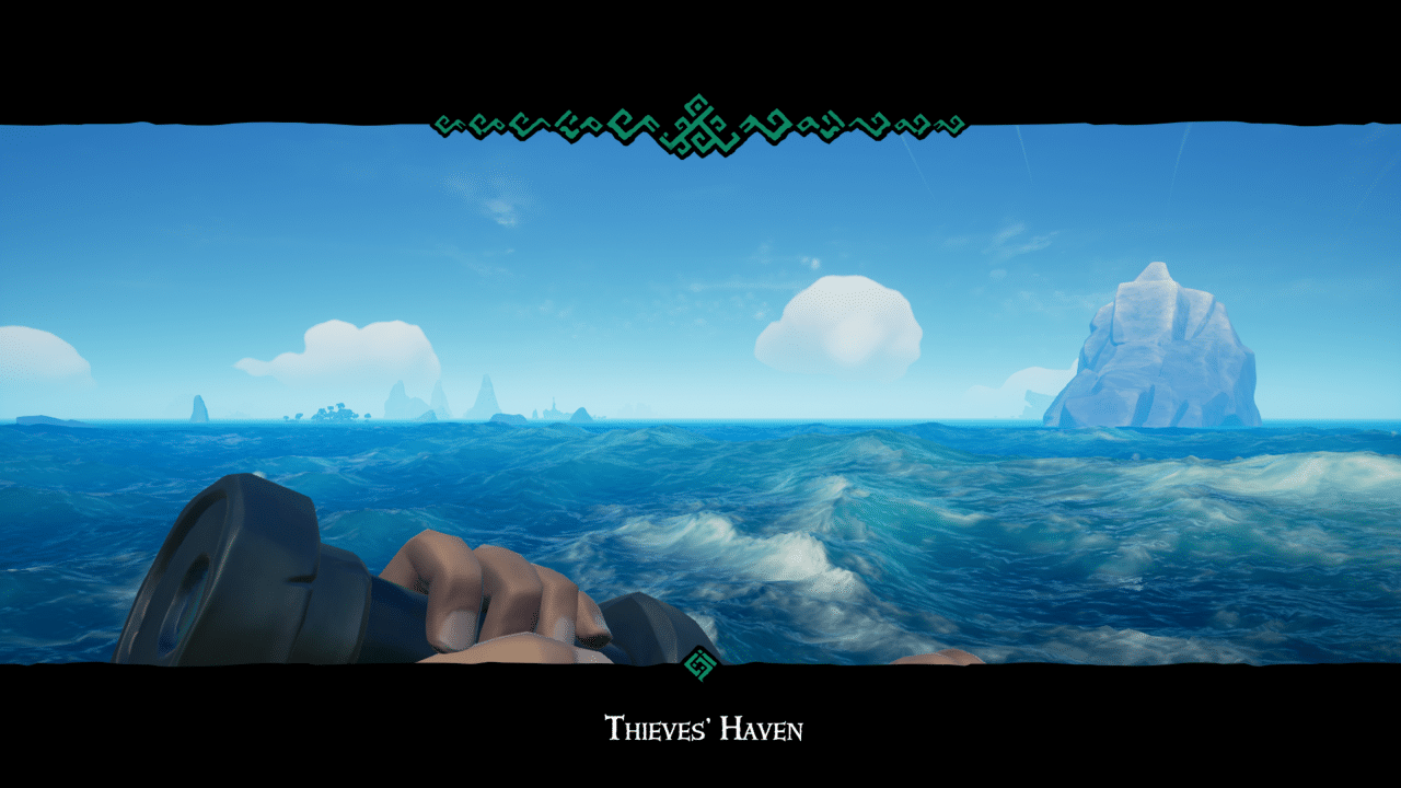 sea of thieves spielen