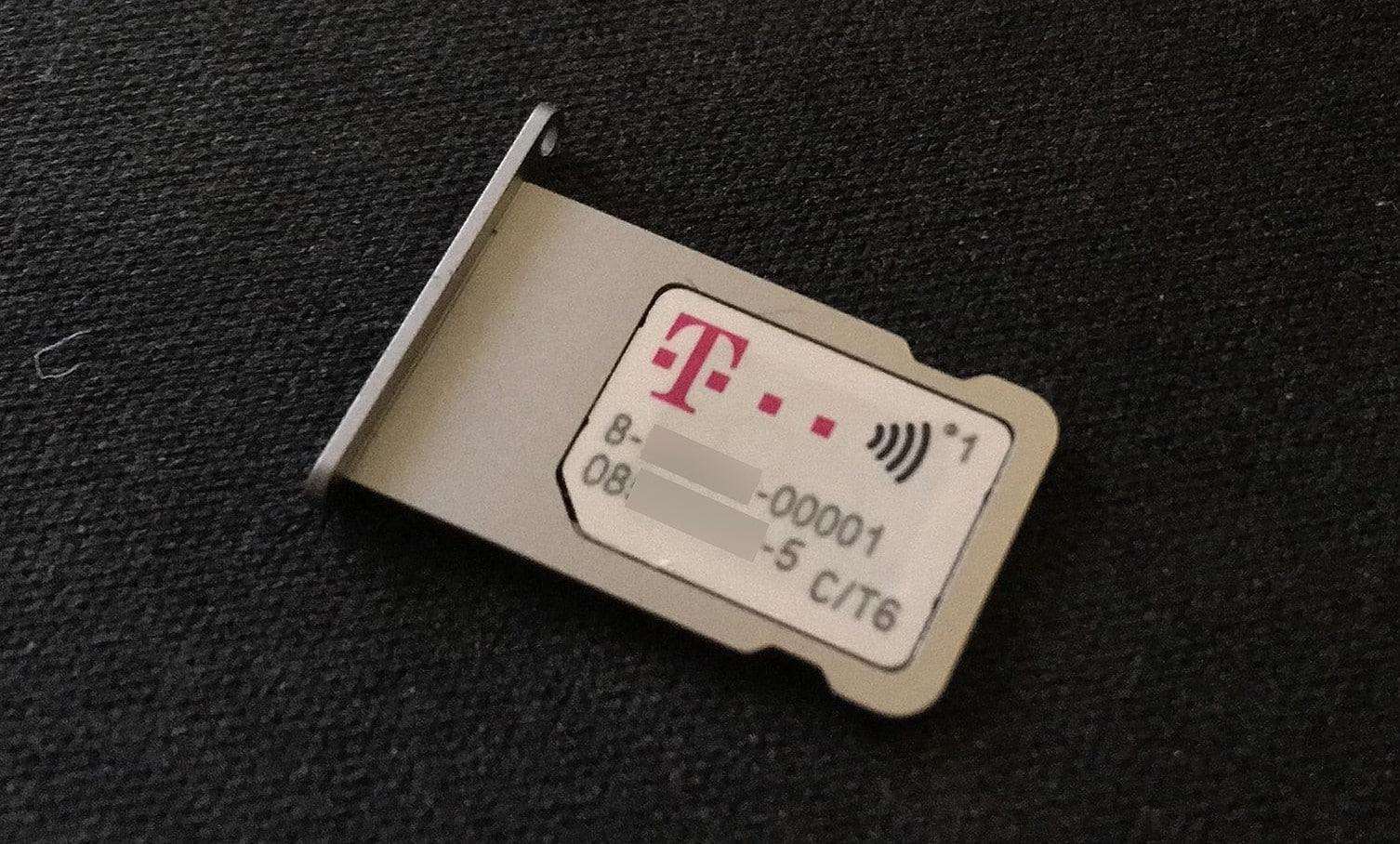 Telekom Neue Sim Karte.Deutsche Telekom Aktivierte 400 Neue Lte Standorte In Quartal 3