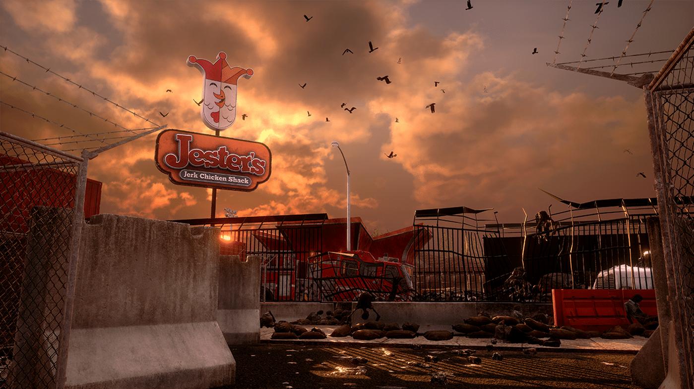 State of Decay 2 wird am 22. Mai 2018 für die Xbox One erscheinen.