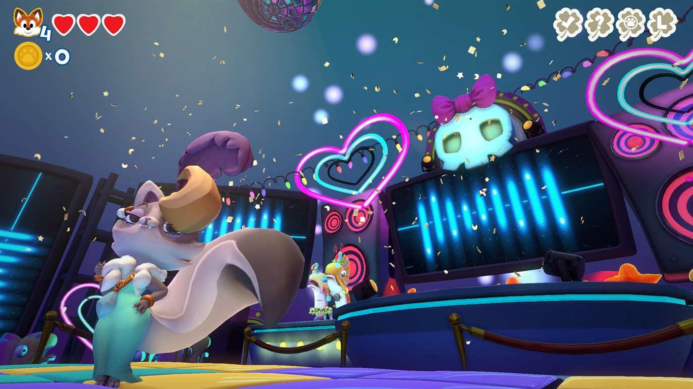 Der DLC Gilly Island für das Spiel Super Lucky's Tale ist jetzt für die Xbox One verfügbar.