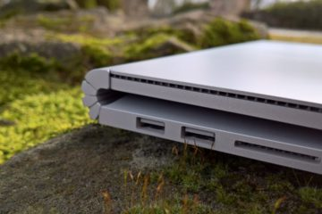 Surface Book 2 15 Zoll