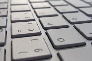 Surface Alcantara Tastatur reinigen