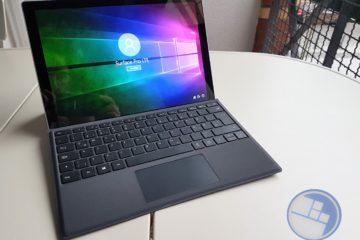 Surface Pro Firmwareupdate