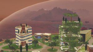 Surviving Mars erscheint am 15. März 2018 für die Xbox One.