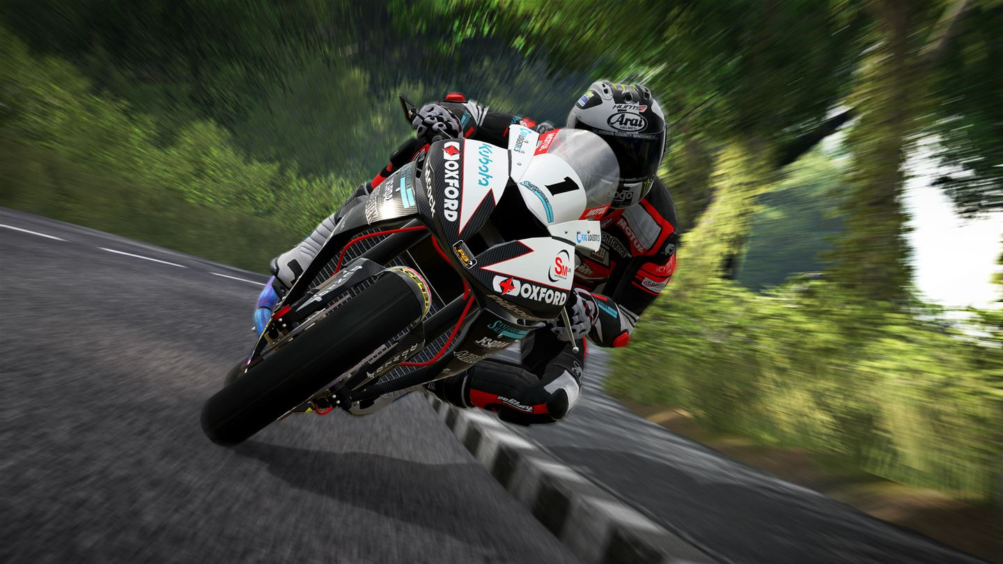 TT Isle of Man - Ride on the Edge erscheint am 6. März 2018 für die Xbox One.