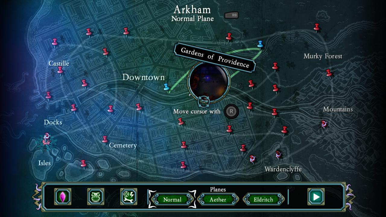 Tesla vs Lovecraft erscheint am 14. März 2018 für die Xbox One.