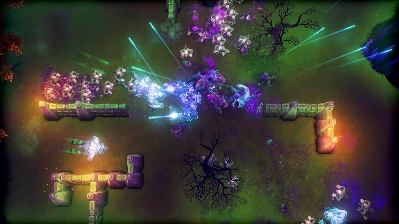 Tesla vs Lovecraft erscheint am 16. März 2018 für die Xbox One.
