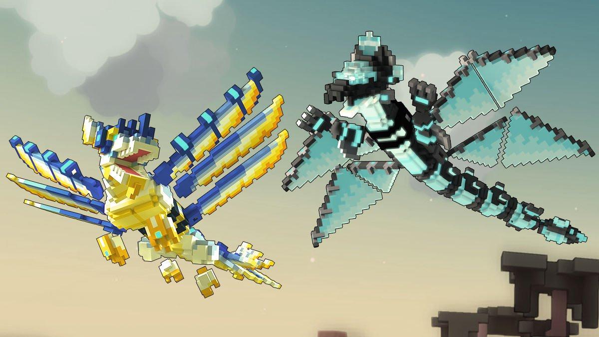 Trove: Heroes erscheint am 27. März 2018 für die Xbox One.