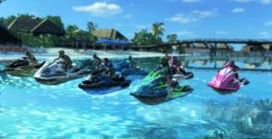 Aqua Moto Racing Utopia erscheint am 04. Mai 2018 für die Xbox One.