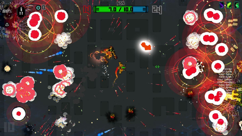 Atomic Heist erscheint am 20. April 2018 für die Xbox One.