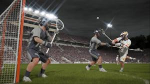 Casey Powell Lacrosse 18 erscheint am 17. April 2018 für die Xbox One.