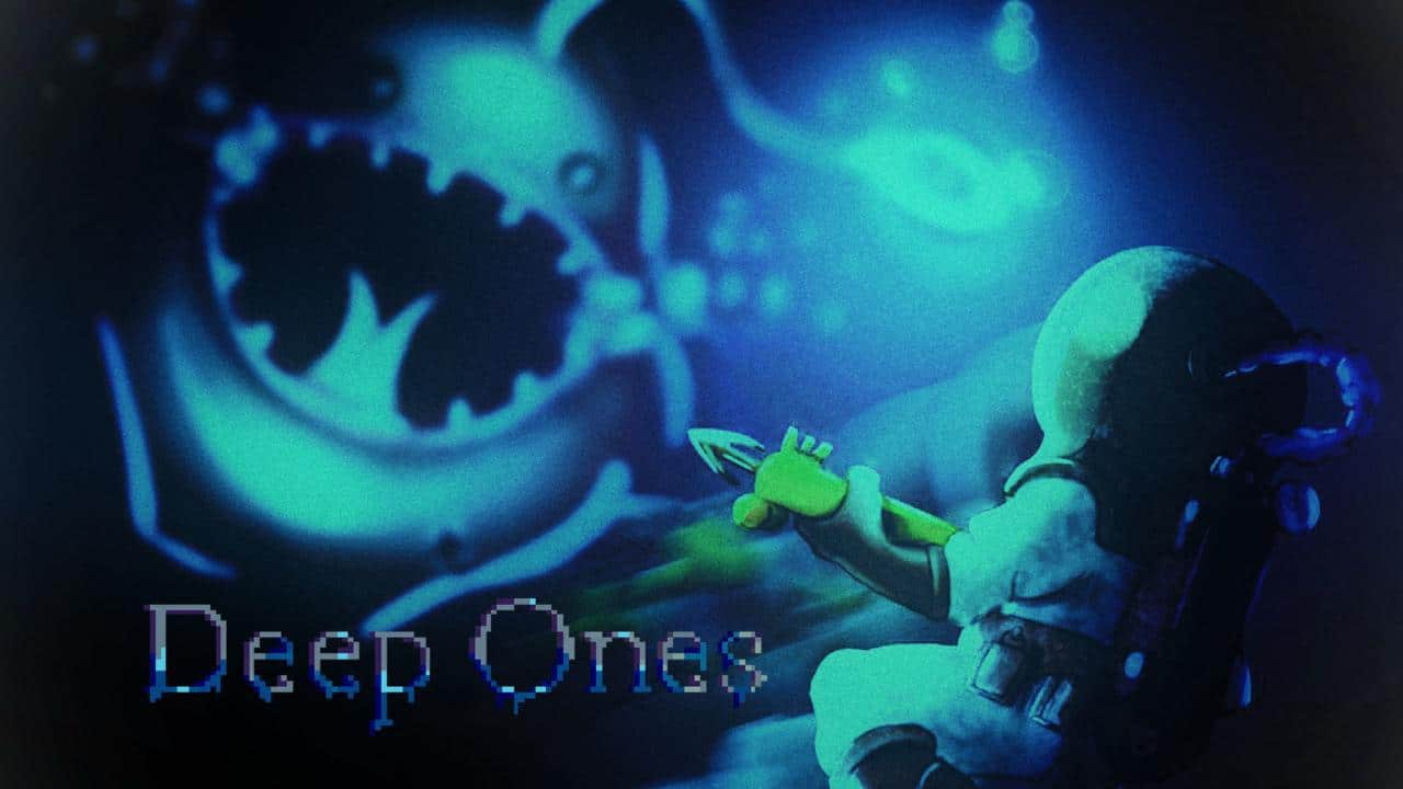 Deep Ones ist ab dem 11. April für die Xbox One erhältlich.