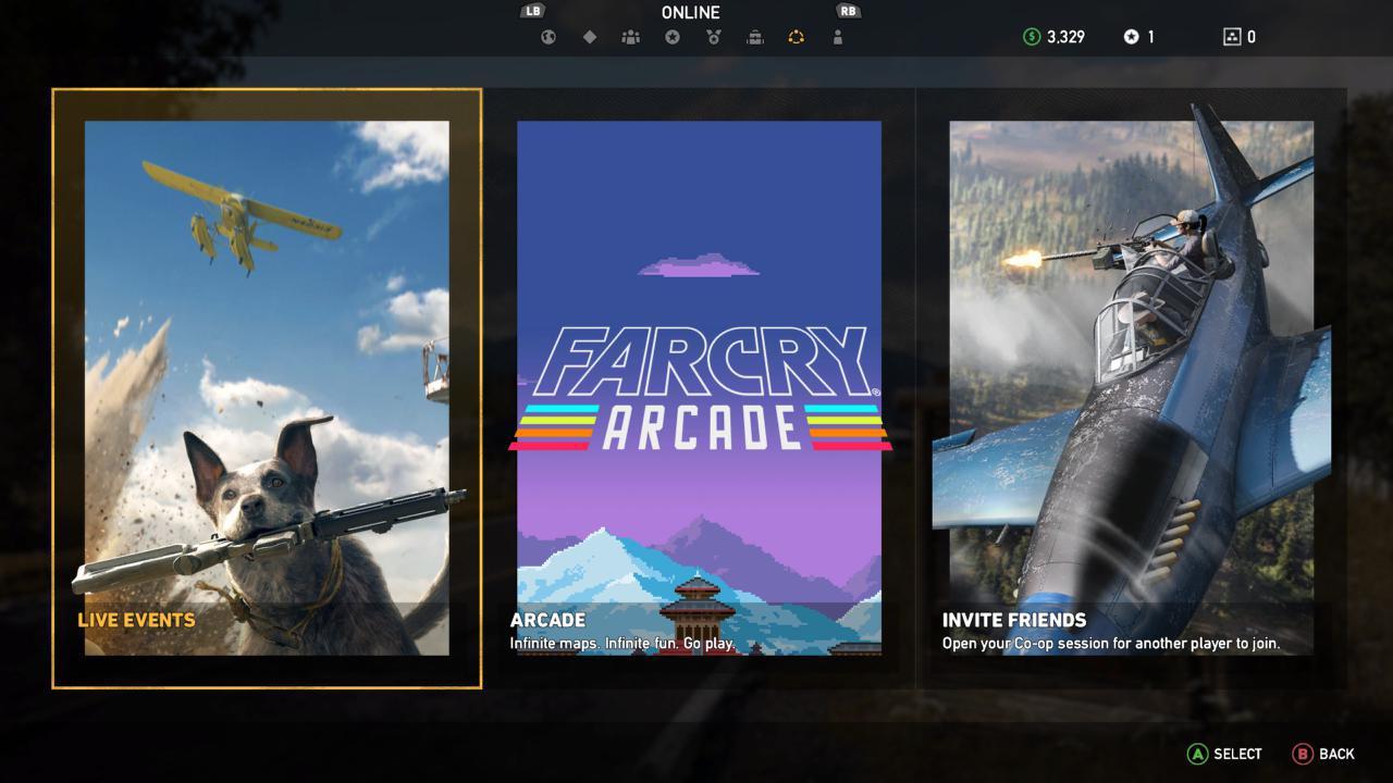 Die erste Community-Challenge in Far Cry 5 ist jetzt live.