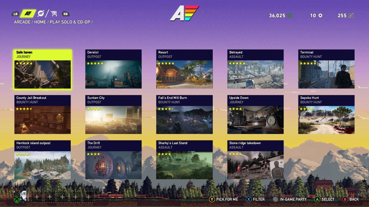 Das zweite Live-Event in Far Cry 5 ist jetzt live auf der Xbox One.