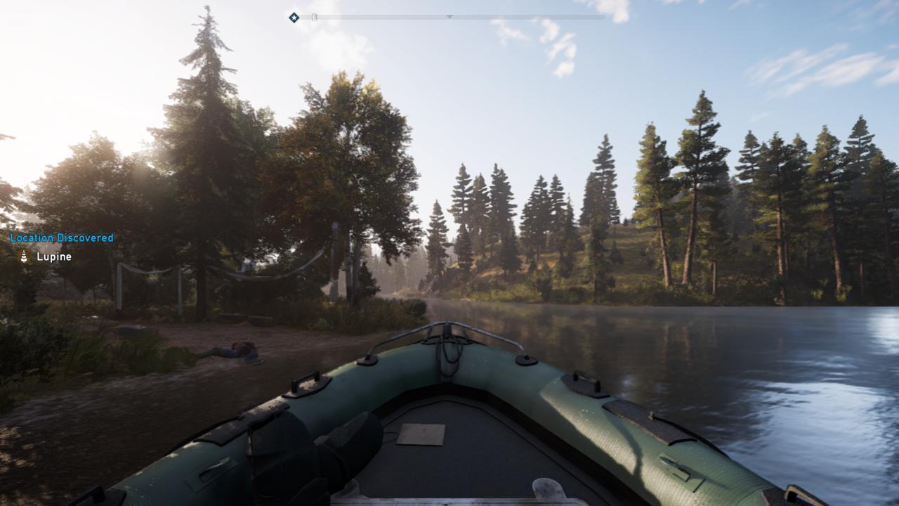 Das dritte Live-Event in Far Cry 5 ist jetzt live auf der Xbox One.