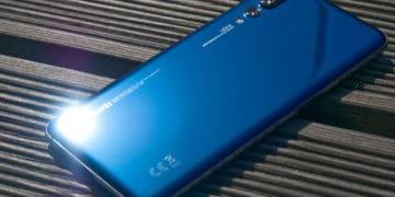 Huawei P20 deal