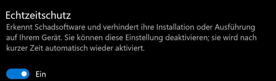 Spiele Abstürze Windows 10