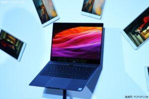 Matebook X Pro Launch Windows 10