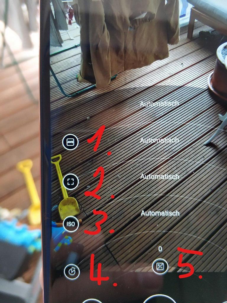 Nokia Pro Modus
