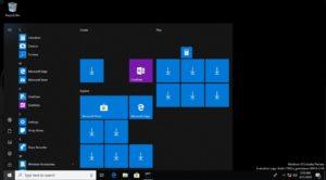 Windows 10 Lean Apps