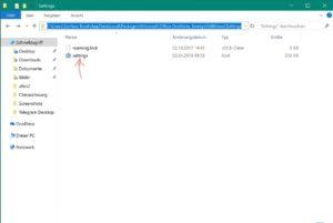 Onenote Probleme windows 10