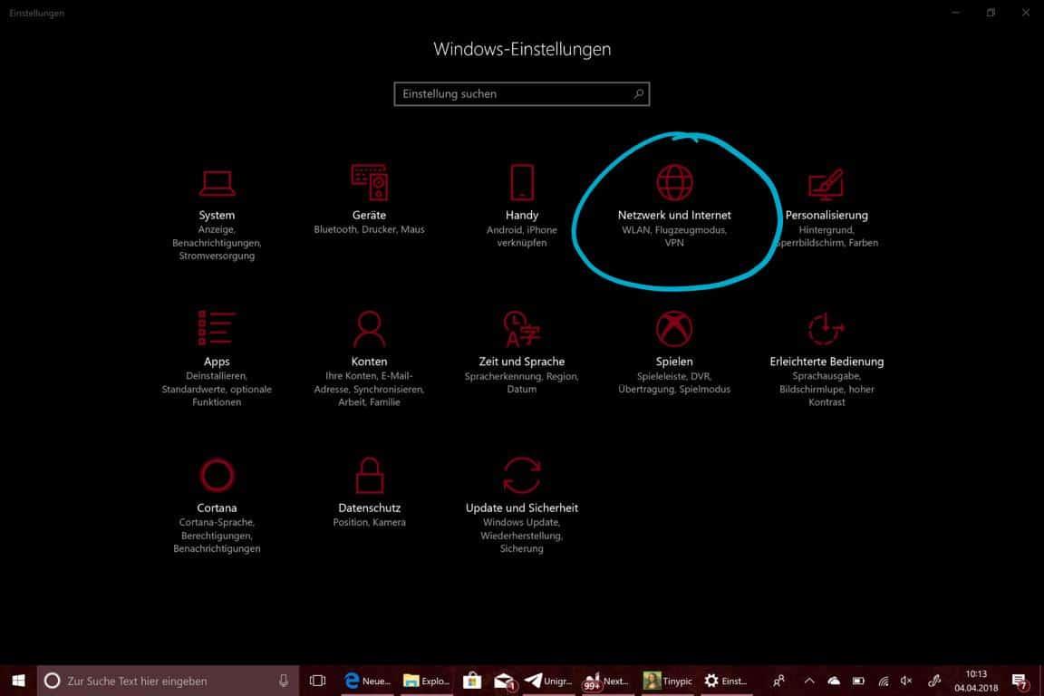 Surface Pro Wlan Probleme Windows 10