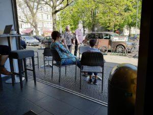 Nokia 8 Sirocco Kamera Test Google Camera