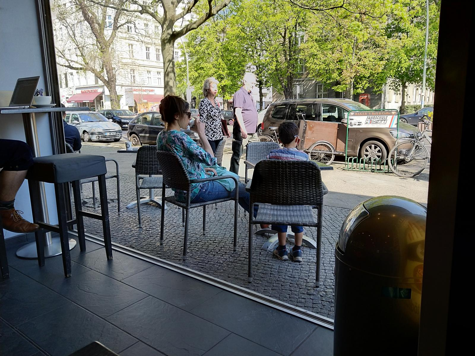 Nokia 8 Sirocco Kamera Test Google Camera