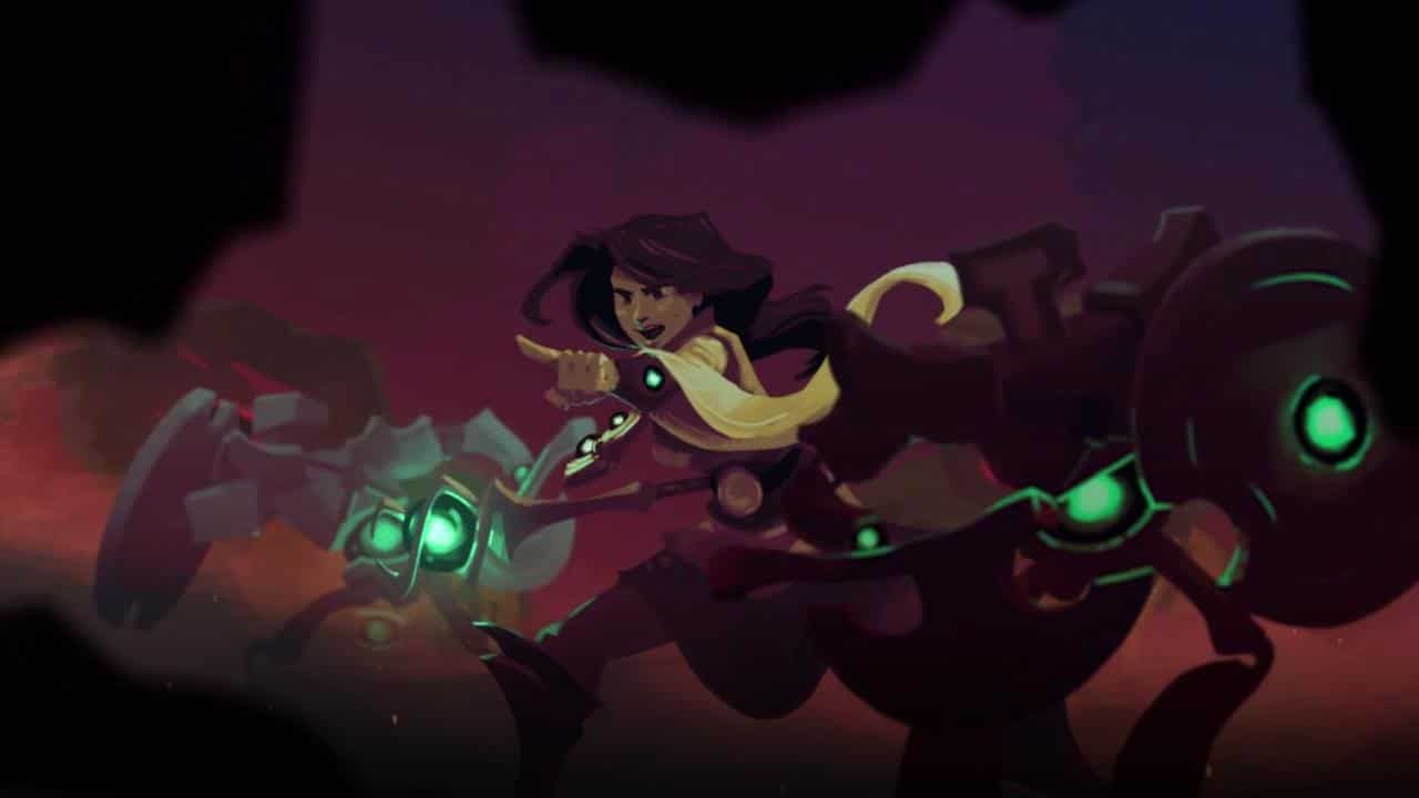 Masters of Anima ist jetzt für die Xbox One erhältlich.