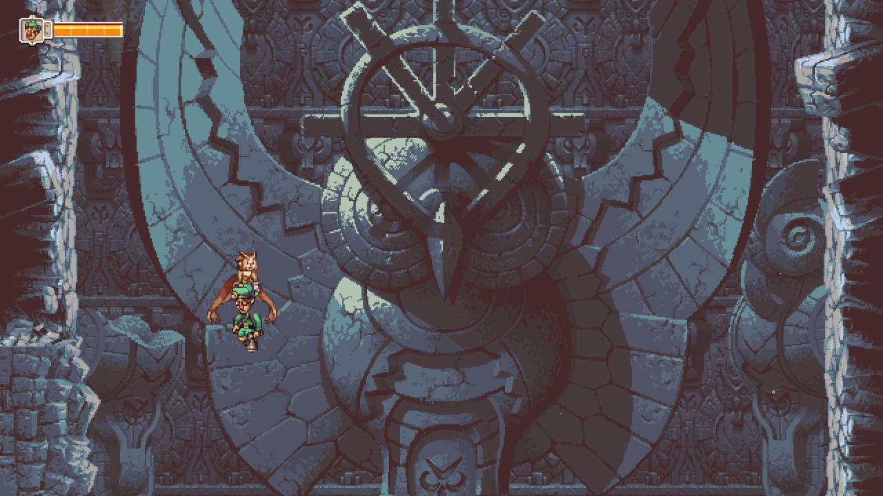 Owlboy ist jetzt für die Xbox One erhältlich.