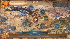 Regalia: Of Men and Monarchs ist seit gestern im Xbox-Store verfügbar.