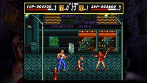 SEGA Vintage Collection: Streets of Rage ist im Mai im Games with Gold-Angebot enthalten.