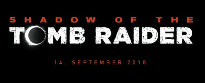 Der offizielle Reveal von Shadow of the Tomb Raider findet am 27. April 2018 statt.