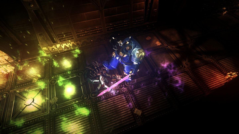Space Hulk: Ascension erscheint am 20. April 2018 für die Xbox One.