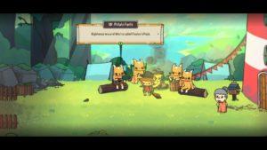 The Adventure Pals ist jetzt auf der Xbox One erhältlich.