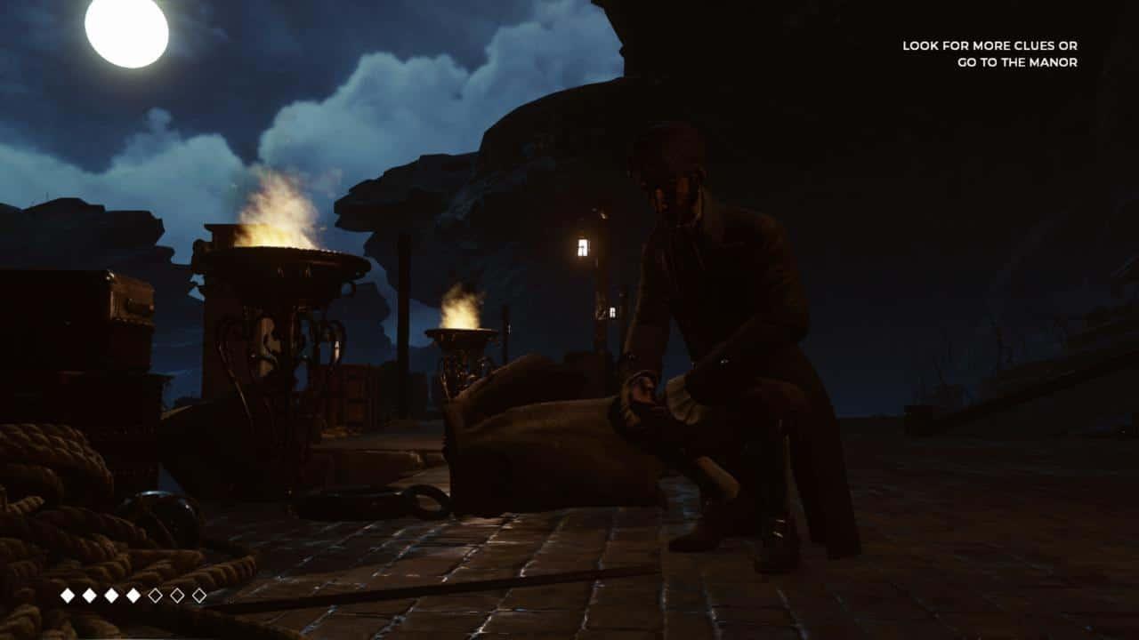 Die erste Episode von The Council ist jetzt auf der Xbox One verfügbar.