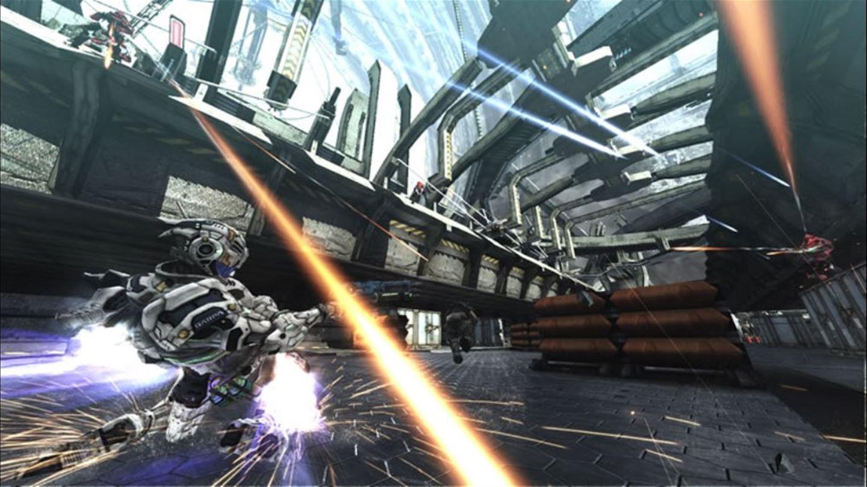 Vanquish ist im Mai im Games with Gold-Angebot enthalten.
