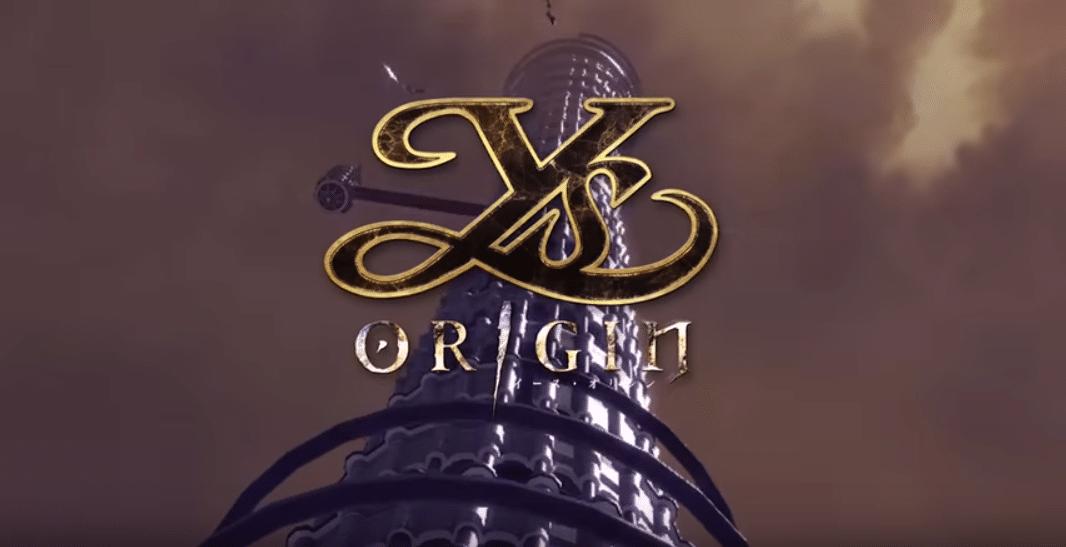 Ys Origin erscheint am 11. April 2018 für die Xbox One.