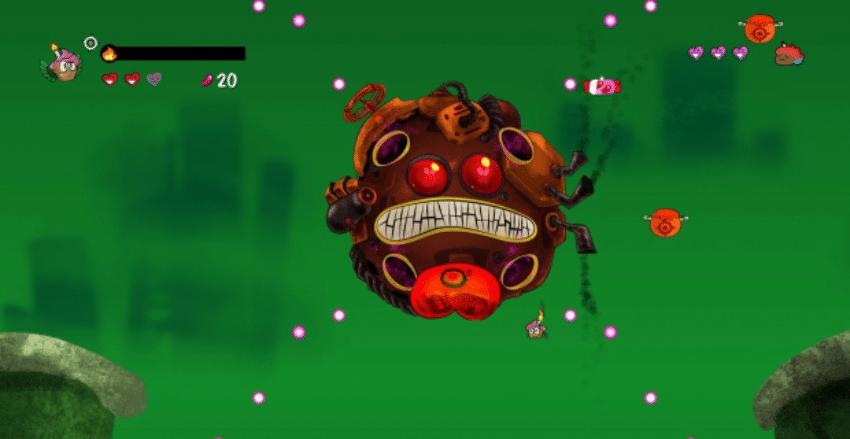 Birdcakes erscheint am 29. Mai 2018 auf der Xbox One.