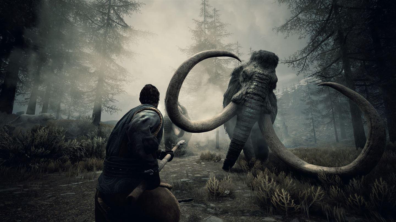 Conan Exiles erscheint am 08. Mai auf der Xbox One.