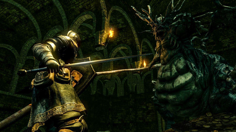Dark Souls Remastered erscheint am 25. Mai 2018 auf der Xbox One.