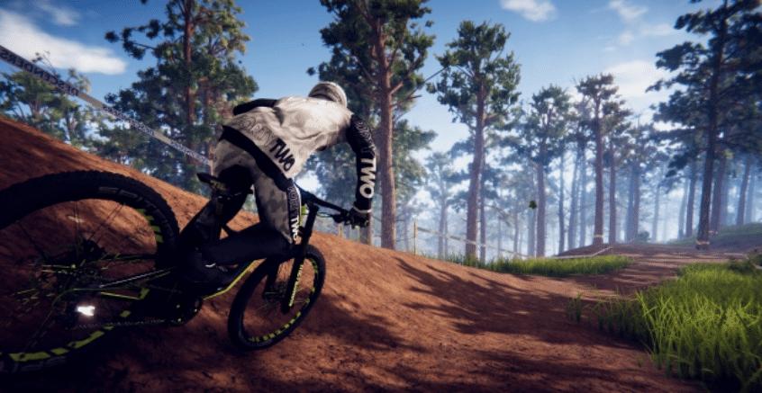 Descenders erscheint am 15. Mai 2018 auf der Xbox One.