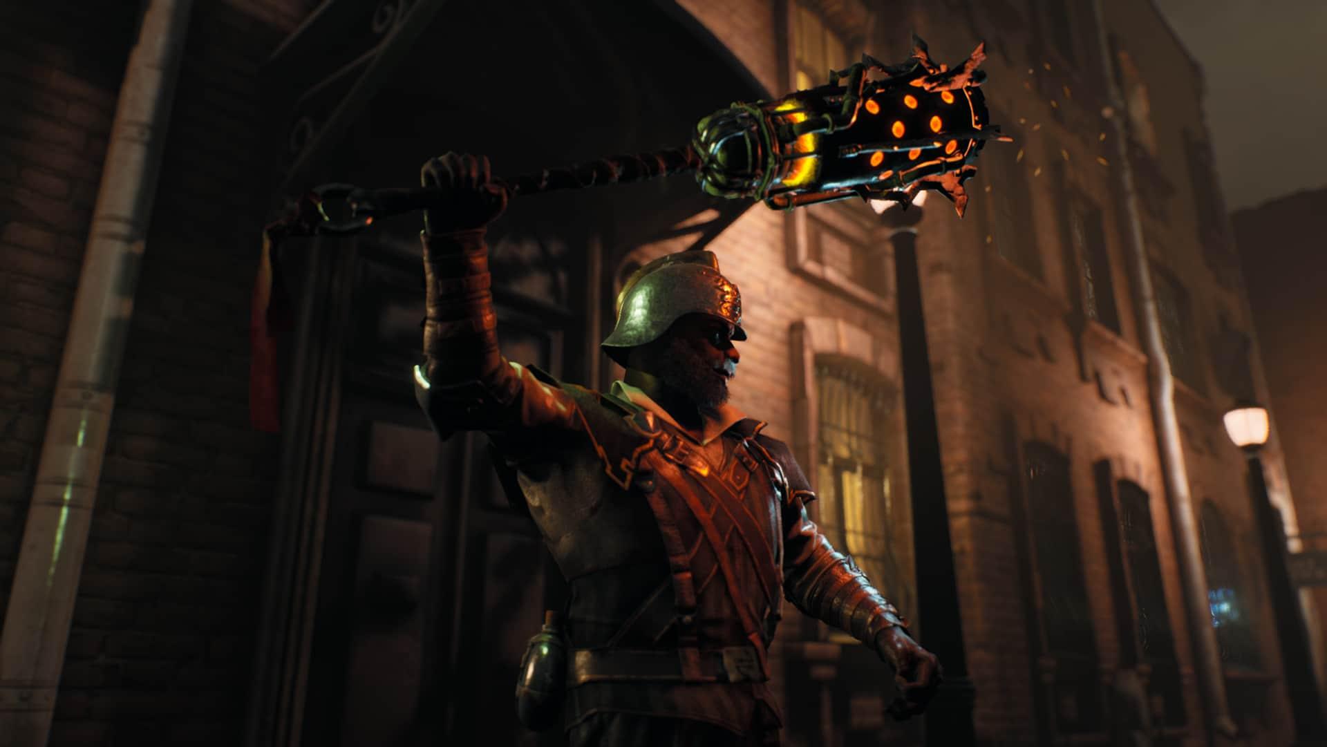Egress soll noch dieses Jahr auf der Xbox One erscheinen.