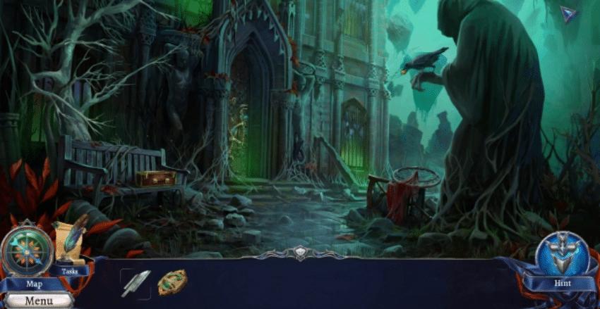 Grim Legends erscheint am 11. Mai auf der Xbox One.