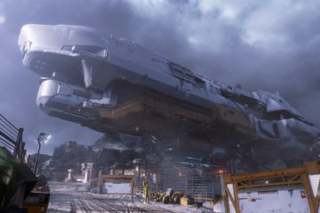 Halo 6 wird immer noch entwickelt.