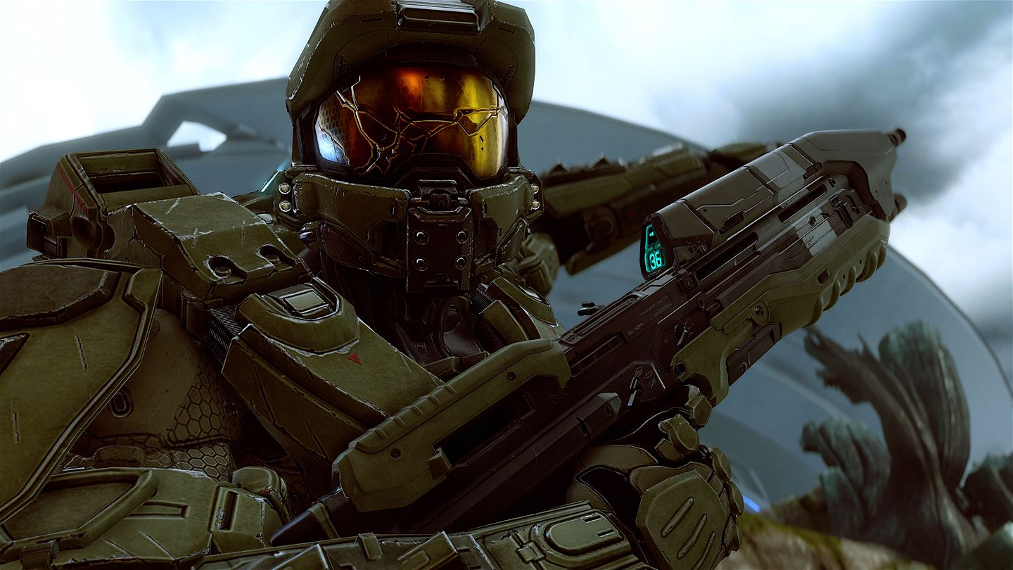 Halo Master Chief Collection, mixer, Inside Xbox, Gaming