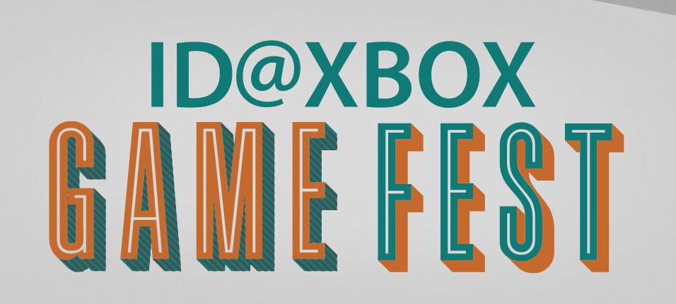 Die zweite Woche des ID@Xbox Game Fest bietet jede Menge Rabatte auf Games.